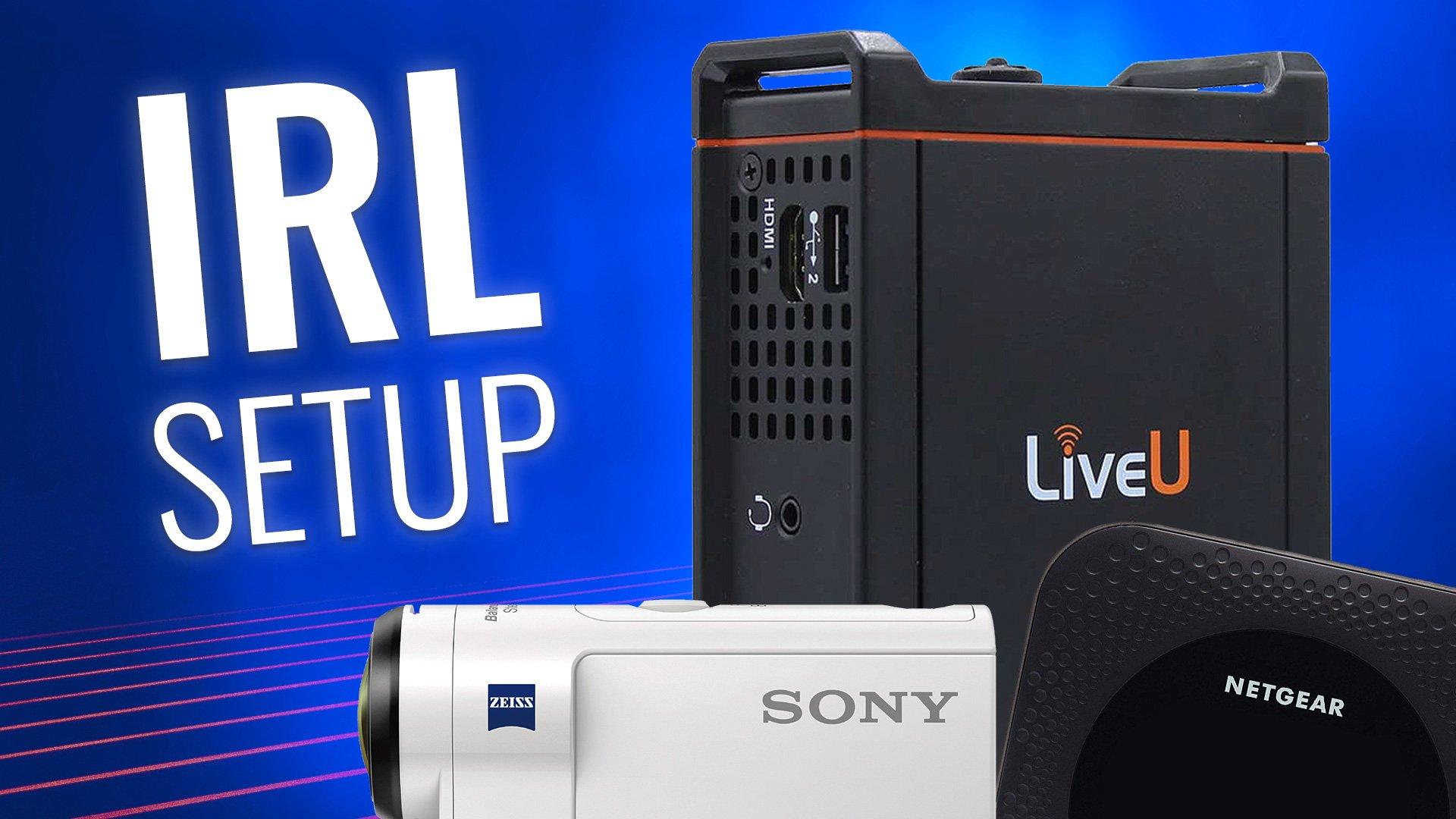 irl-setup